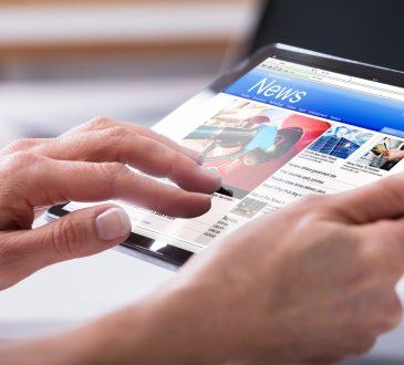 eNewspapers