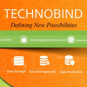 techno bind